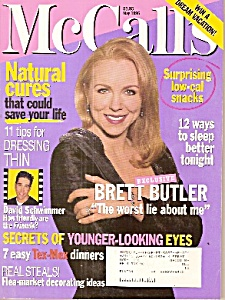 McCall's magazine -  May 1996 (Image1)