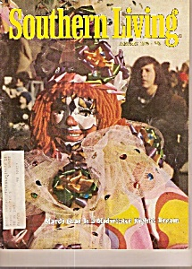 Sourthern Living -  January 1975 (Image1)