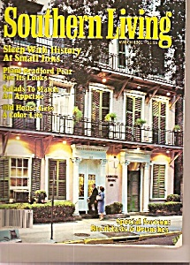 Southern Living  - March 1981 (Image1)