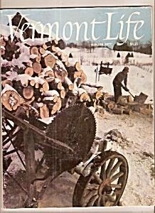 Vermont Life -  Winter 1977 (Image1)