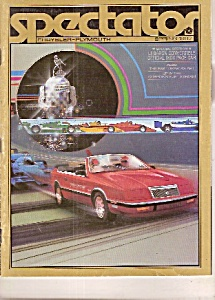 Spectator -  Spring 1987 (Image1)