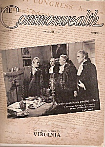 The Magazzine of Virginia- September 1946 (Image1)