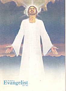 The Brethren Evangelist -  April 1982 (Image1)
