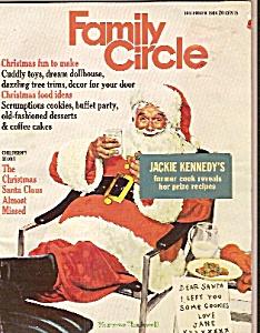 Family Circle -  December 1968 (Image1)