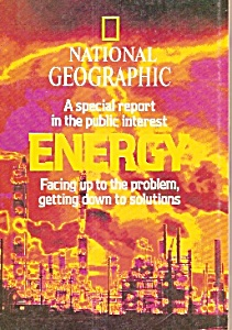 National Geographic magazine - February 1981 (Image1)