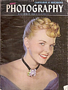 Popular Photography -  December 1946 (Image1)