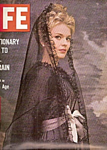 Life Magazine - March 8, 1963 (Image1)