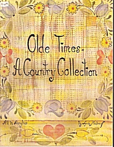 Olde Times-A country collection - 1982 (Image1)
