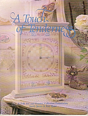 A touch of Tenderness -copyright  1989 (Image1)