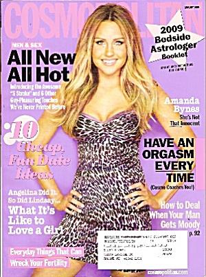 Cosmopolitan - January 2009 (Image1)