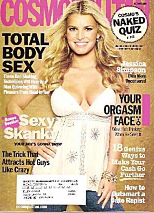 Cosmopolitan - December 2008 (Image1)