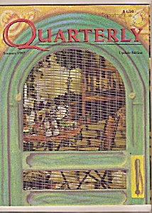 department 56 Quarterly -  Summer 1997 (Image1)