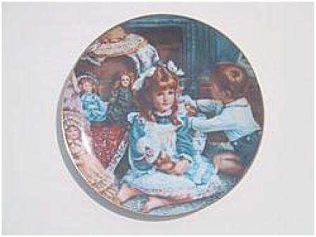 KUCK  GRANDMA'S TRUNK  -BAREFOOT CHILDREN (Image1)