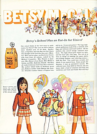 Betsy Mccall Paper Doll2