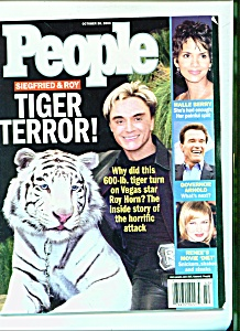 People Magazine - Oct. 20, 2003 (Image1)