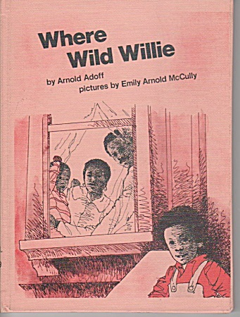 Vintage - Where Wild Willie - Hc - Preschool