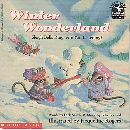 WINTER WONDERLAND~DICK SMITH~GDS 1-2 (Image1)
