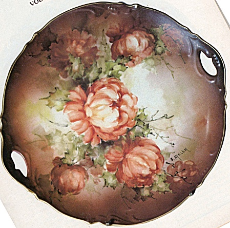 Vintage - China Decorator - September - 1985