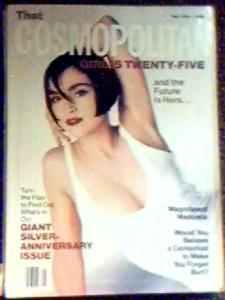 Cosmo MADONNA Melanie Griffith MAY 1990 WOW (Image1)