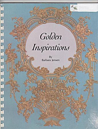VINTAGE~GOLDEN INSPIRATIONS~BARBARA JENSEN~SG (Image1)