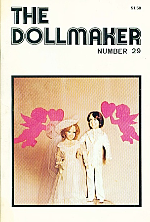 Vintage - The Dollmaker May - June 1980