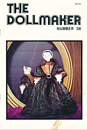 The Dollmaker Vintage 1981 Issue 36