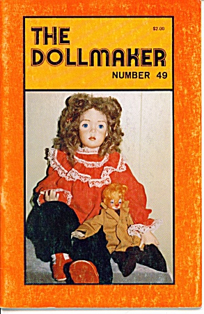 Vintage - The Doll Maker #49