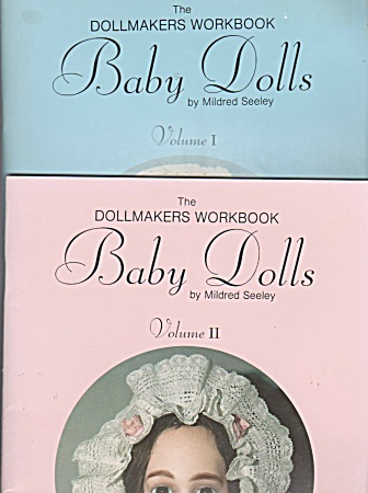 BABY DOLLS~2 BOOKS~1~2~MILDRED SEELEY (Image1)
