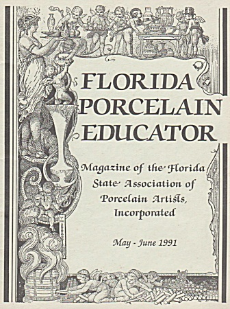FLORIDA PAINTER~ISSUE~MAY-JUNE 1991 (Image1)