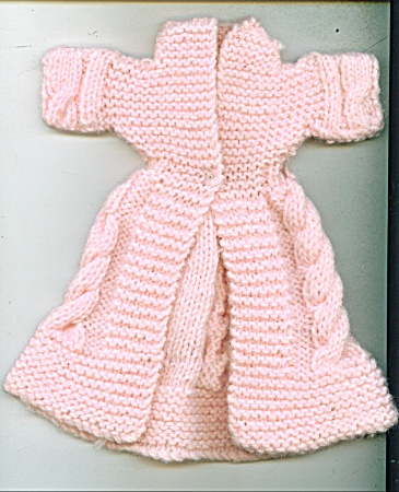Hand Made Doll Clothes2