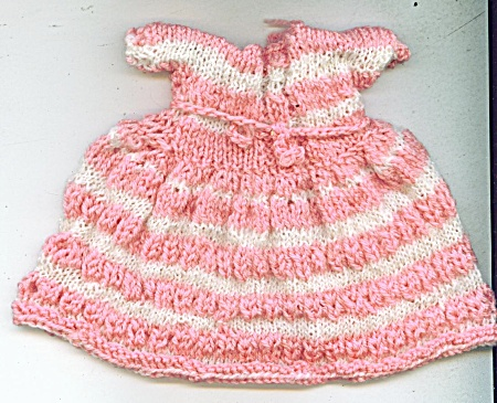 Hand Made Doll Clothes