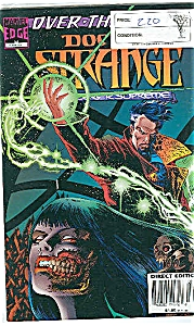 DOCTOR STRANGE - Marvel comics.  Sept.95 # 81 (Image1)