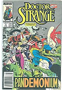 Doctor Strange - Sorcerer Supreme  #3  1989 (Image1)