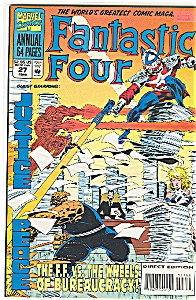 Fantastic Four - Annual 1994 -   64 pages (Image1)