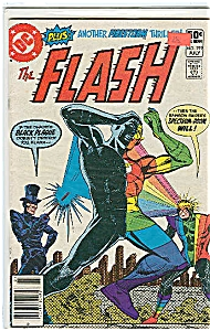 THE FLASH- DC comics.  # 299 July 1981 (Image1)