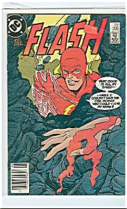 THE FLASH - DC comics.  #336  Aug.1984 (Image1)