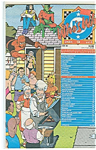 Who's who - Vol. 4 Nov. 88 - DC comics (Image1)
