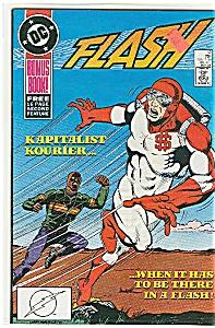 Flash =DC comics - May 1988  # 12 (Image1)