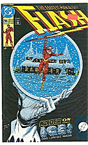 FLASH - DC comics.   # 56  Nov. 1991 (Image1)