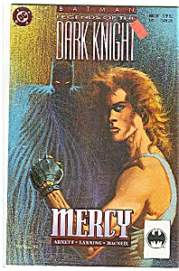 LEGENDS OF THE DARK KNIGHT #37  Sept.92 (Image1)