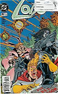 LOBO DC omics  # 20     Oct. 1995 (Image1)