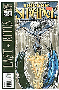 Doctor Strange - Marvel Comics #74 Feb. 1995