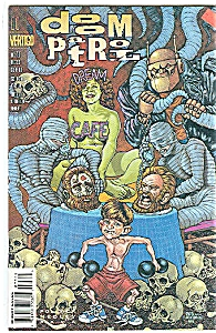 Doom Patrol  - DC comics.  # 73  Dec 93 (Image1)
