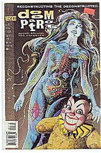 Doom Patrol- DC comics - # 75  Feb. 94 (Image1)