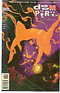 Doom Patrol - DC comics - #76 March 94 (Image1)