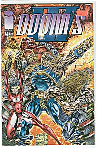 DOOMS - Image comics - July  Copyright 1994 (Image1)
