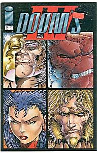 DOOM's - Image comics - Sept. 1994  # 3 (Image1)