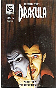 """THE COLLECTOR'S DRACULA' - Book # 2 -Millennium (Image1)"