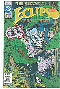 ECLIPSO - DC comics.  # 1  Nov. 92 (Image1)