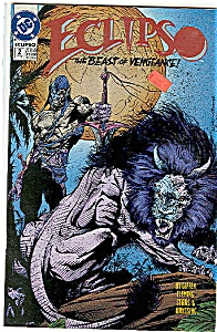 ECLIPSO - DC  comics - #2 Dec. 92 (Image1)